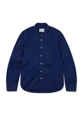 Easy Shirt in Navy