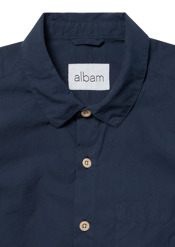 GD Gysin Shirt in Navy