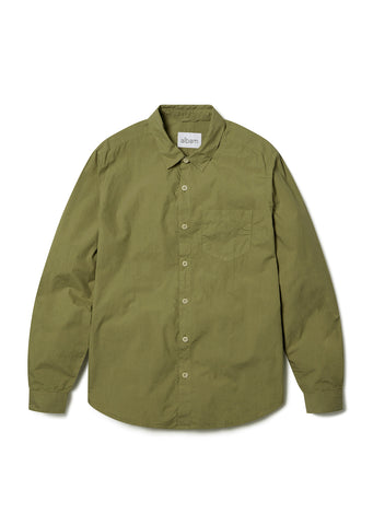 GD Gysin Shirt in Dried Herb