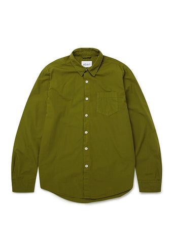Gysin Shirt in Fir