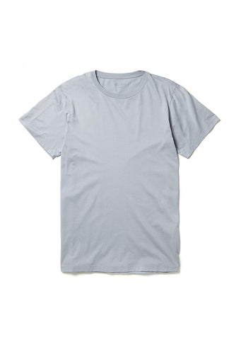 Classic T-Shirt in Steel Blue