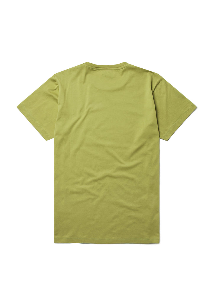 Classic T-Shirt in Dried Herb