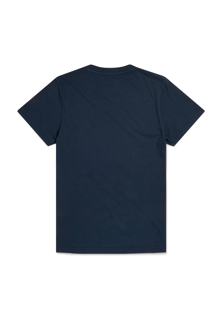 Ss Workwear T-Shirt in Navy