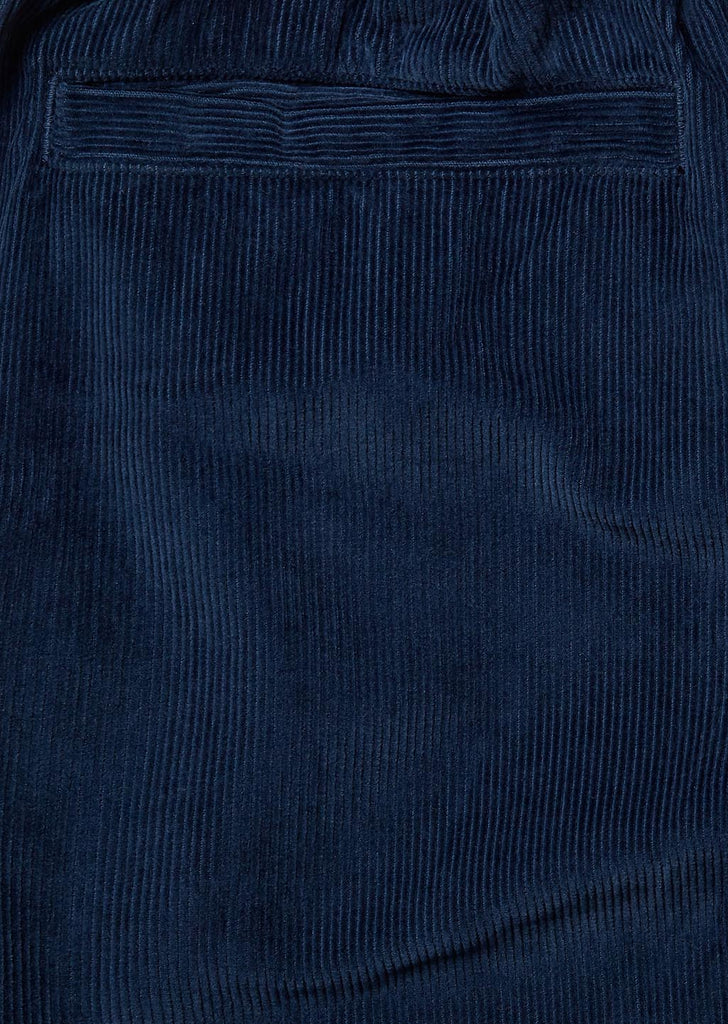 Hendry Trouser in Dark Navy