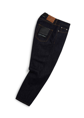 Selvedge Taper Fit Jean in Indigo