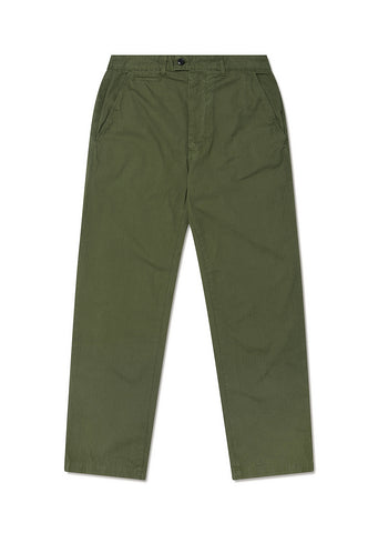 Taper Fit Chino in Olive