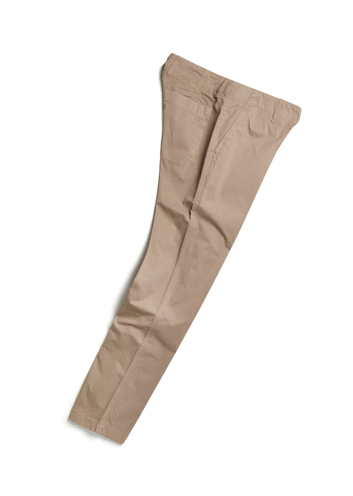 Slim Trouser in Kelp