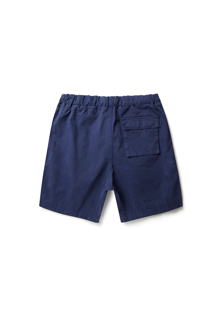 Mountain Short in Navy
