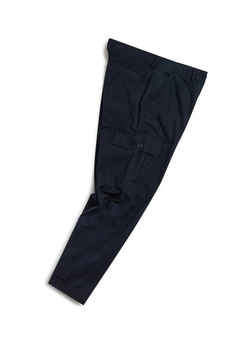 Deck Trouser in Navy