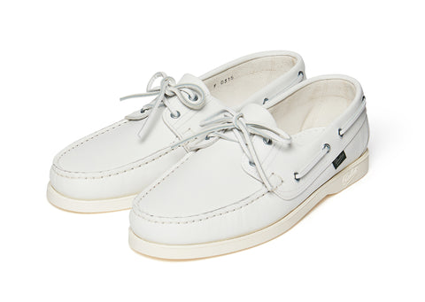 Paraboot Barth in White