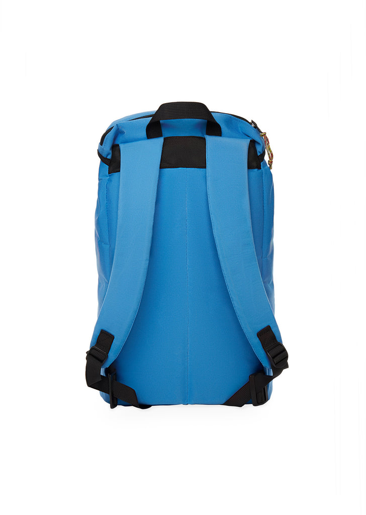 New - Albam x Aiguille Midi Rucksack Light Blue