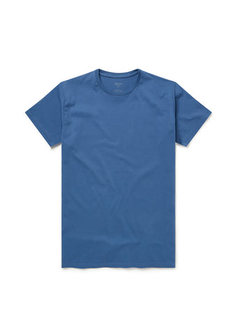Classic T-Shirt in Ensign Blue