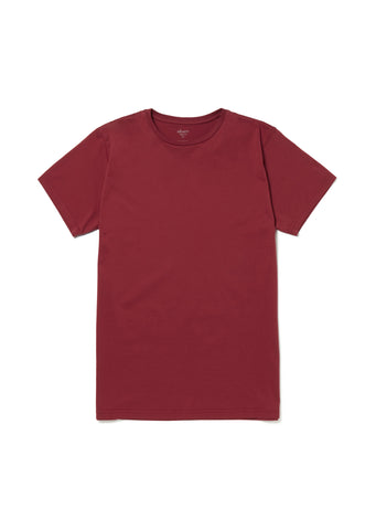 Classic T Shirt in Red