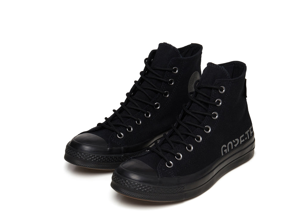 Chuck 70 Hi Gore-Tex in Black
