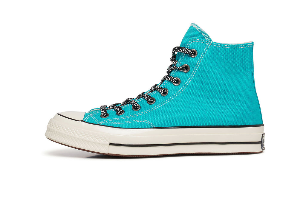 Chuck 70 Hi Backpack in Rapid Teal