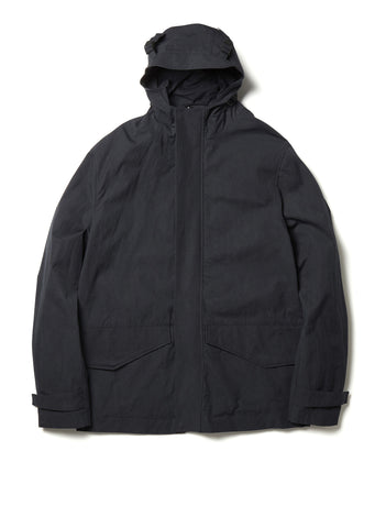 Canvas MK3 Parka in Navy