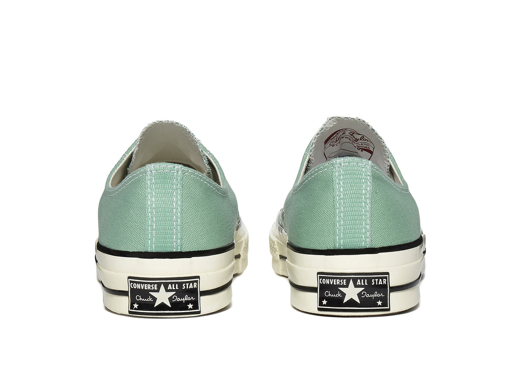 Converse 70'S Low in Jade Blue