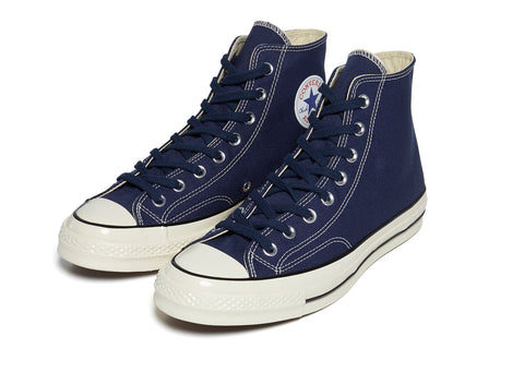 Converse 70's Hi in Navy