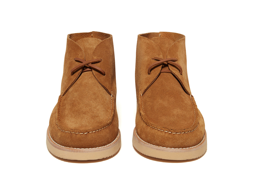 Yogi Lucas Shoe in Tan
