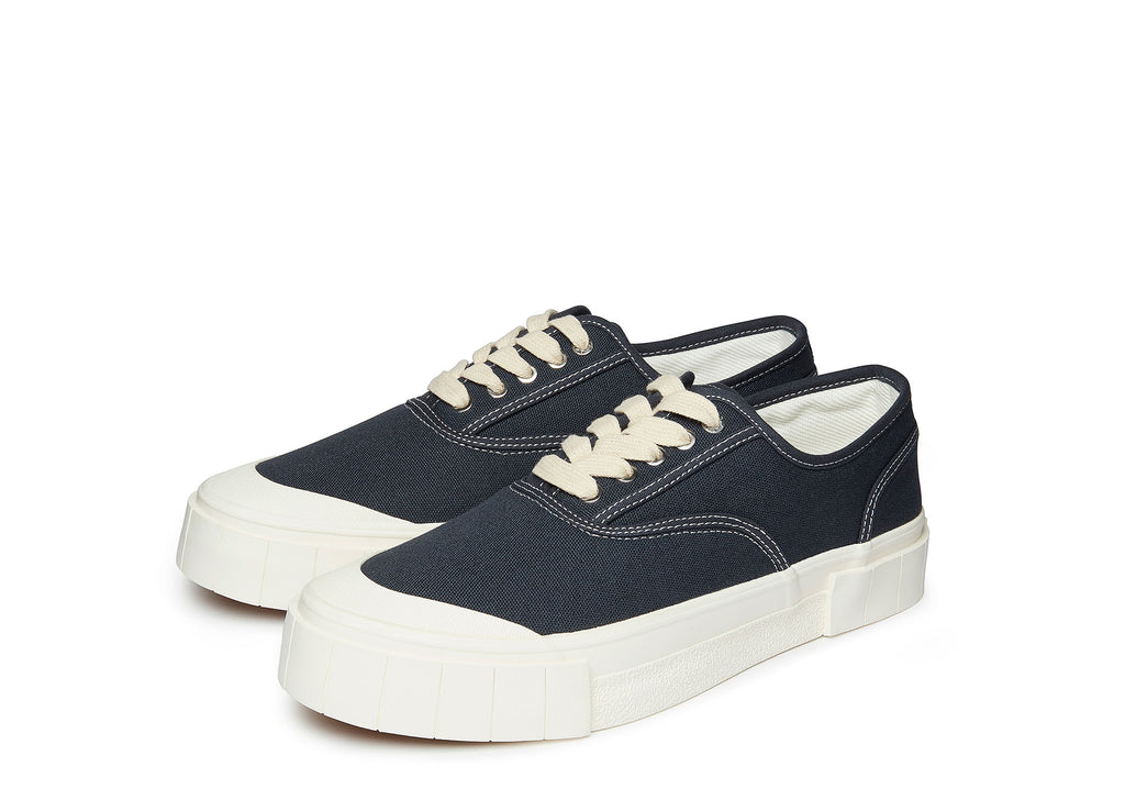 Good News Ace Sneaker in Navy