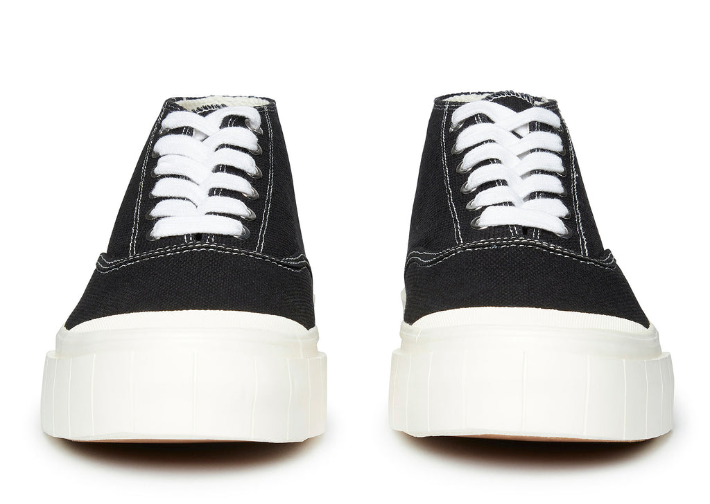 Good News Chopper Sneaker in Black