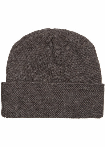 Guernsey Hat in Charcoal