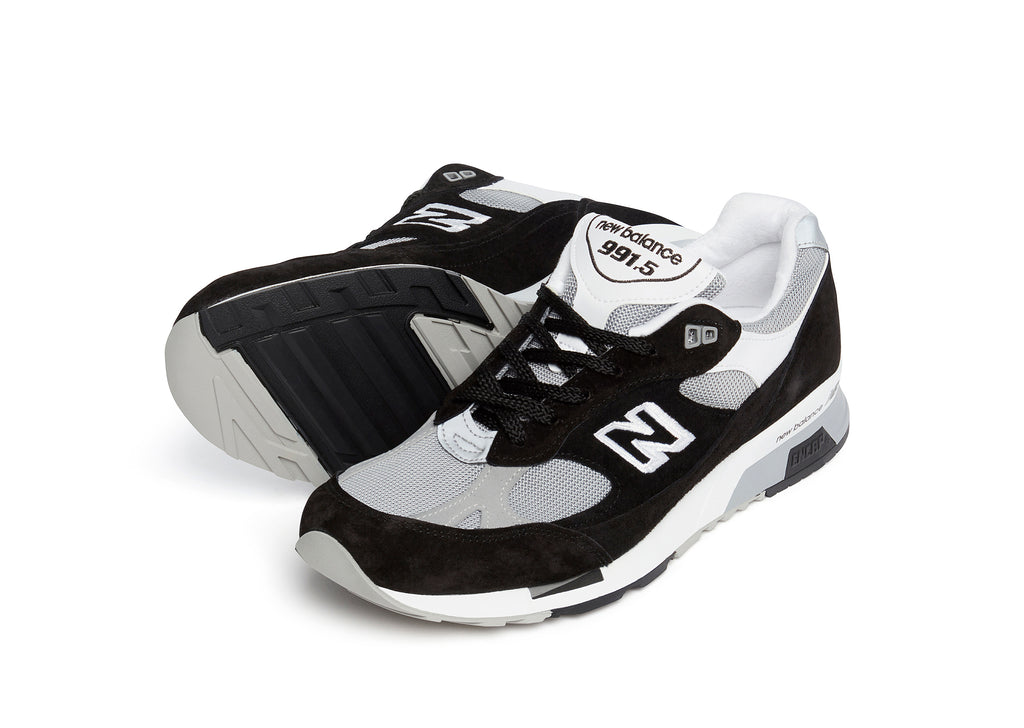NEW BALANCE M991.5 in Black