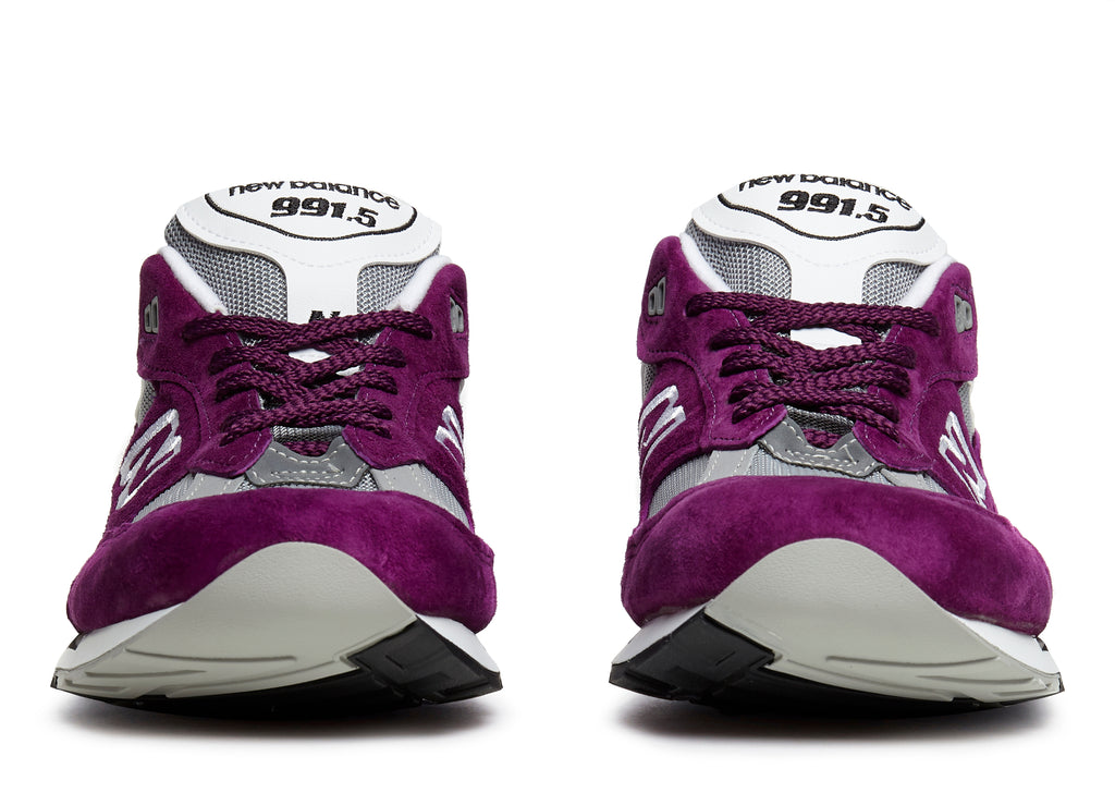 NEW BALANCE M991.5 in Purple