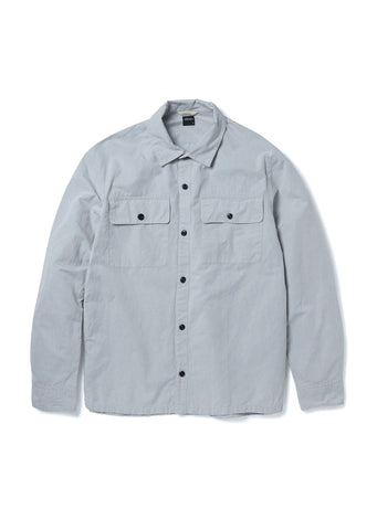 Maritime Shirt in Pale Blue