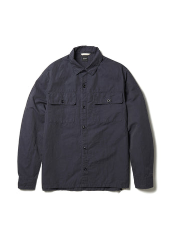 Maritime Shirt in Navy