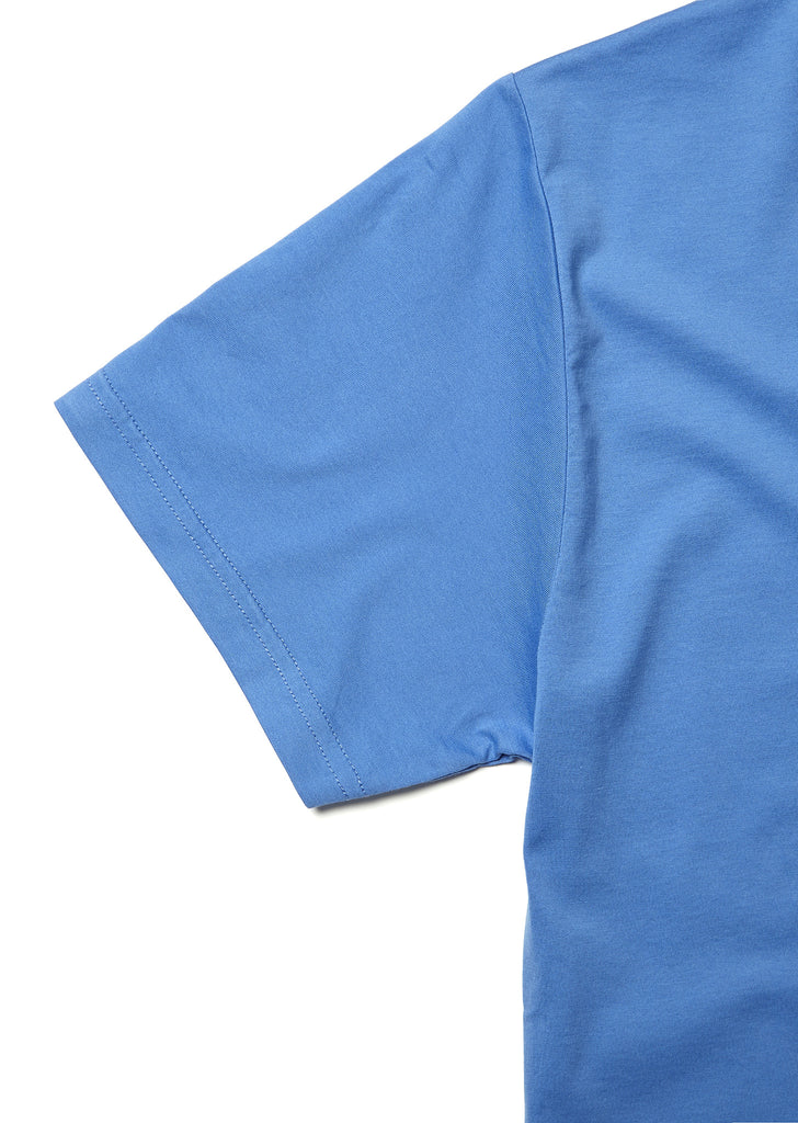Classic T-Shirt in Sail Blue