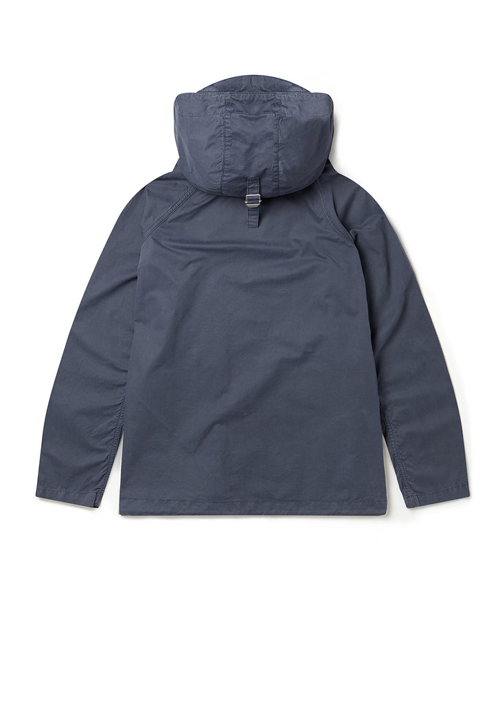 Brook Smock Jacket in Turbulence