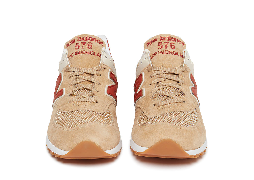 New Balance M576SE in Beige