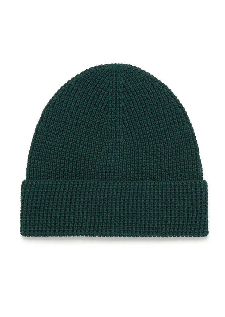 Cotton Beanie in Meadow