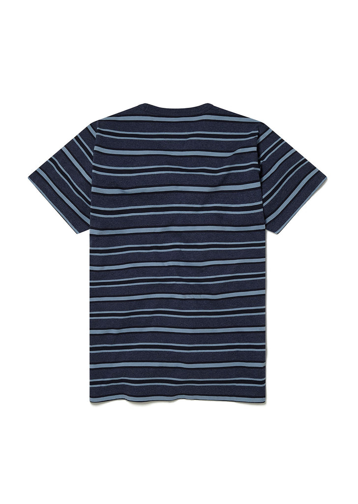 Bernard T-Shirt in Navy