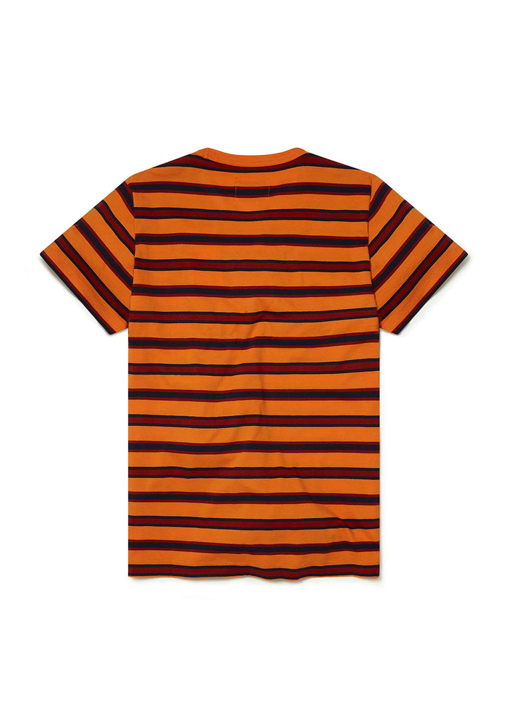 Bernard T-Shirt in Orange