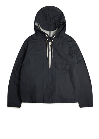 Boardman Smock in Navy