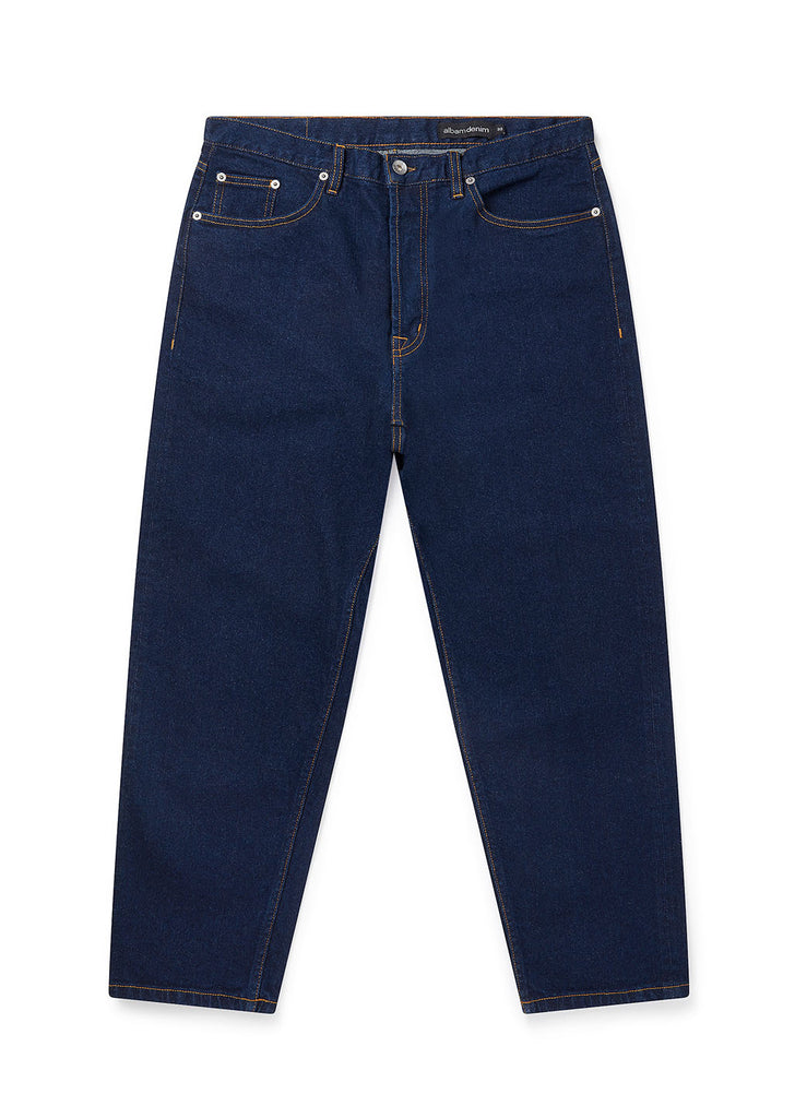 Core Taper Fit Jean in Indigo