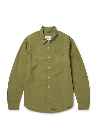 Gysin Shirt in Olive