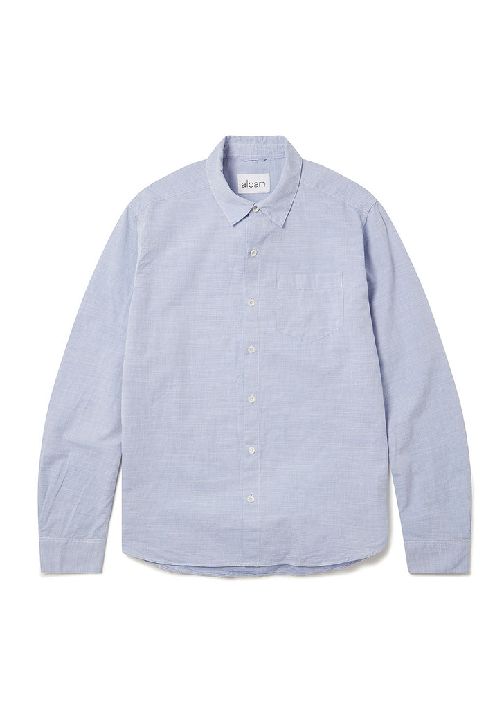 Gysin Shirt in Blue