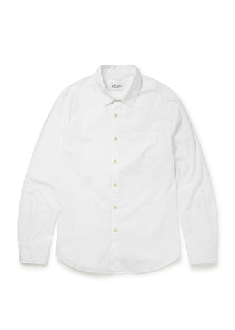 Gysin Shirt in White