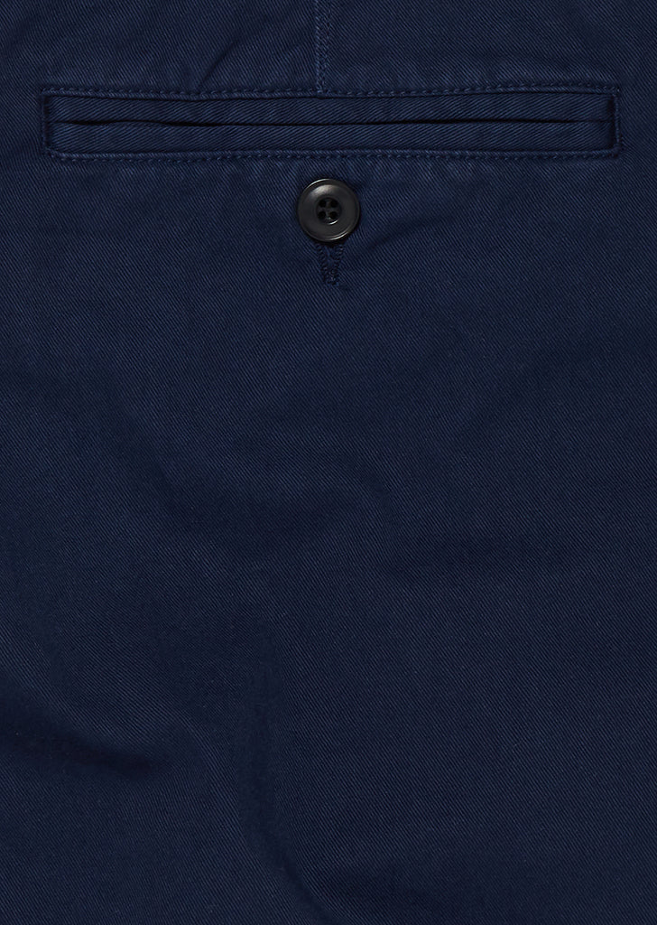 Hartfield Short in Rich Navy