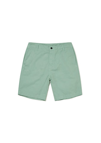 Hartfield Short in Faded Jade