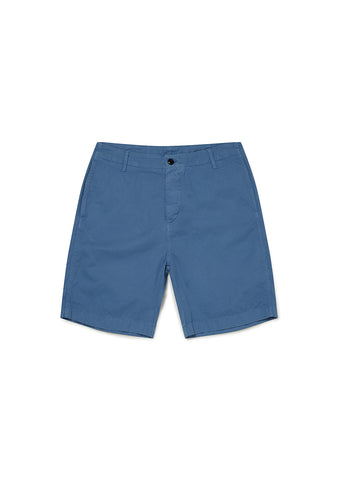 Hartfield Short in Stonewash