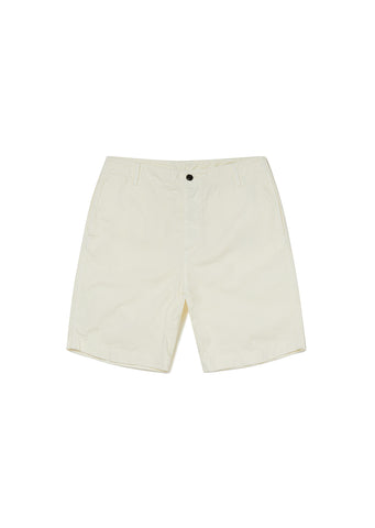 Hartfield Short in Ecru