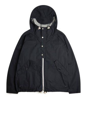 Haston Parka in Navy