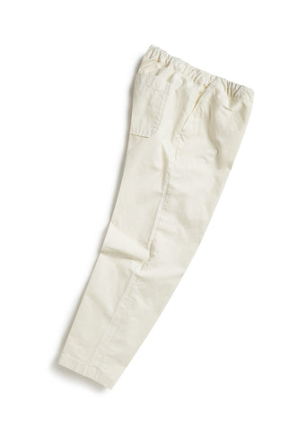 Hendry Trouser in Ecru