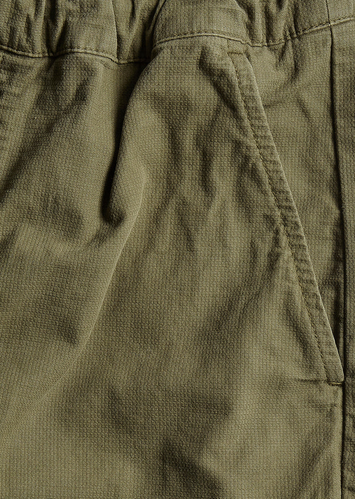 Hendry Trouser in Olive