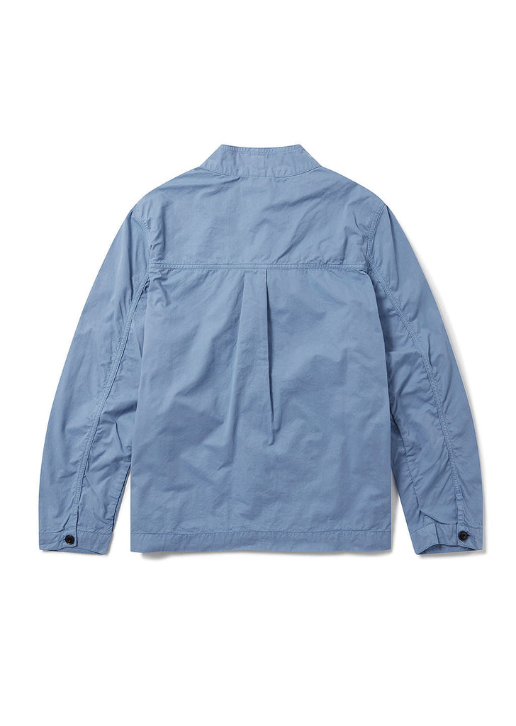 Noragi Work Jacket in Stonewash