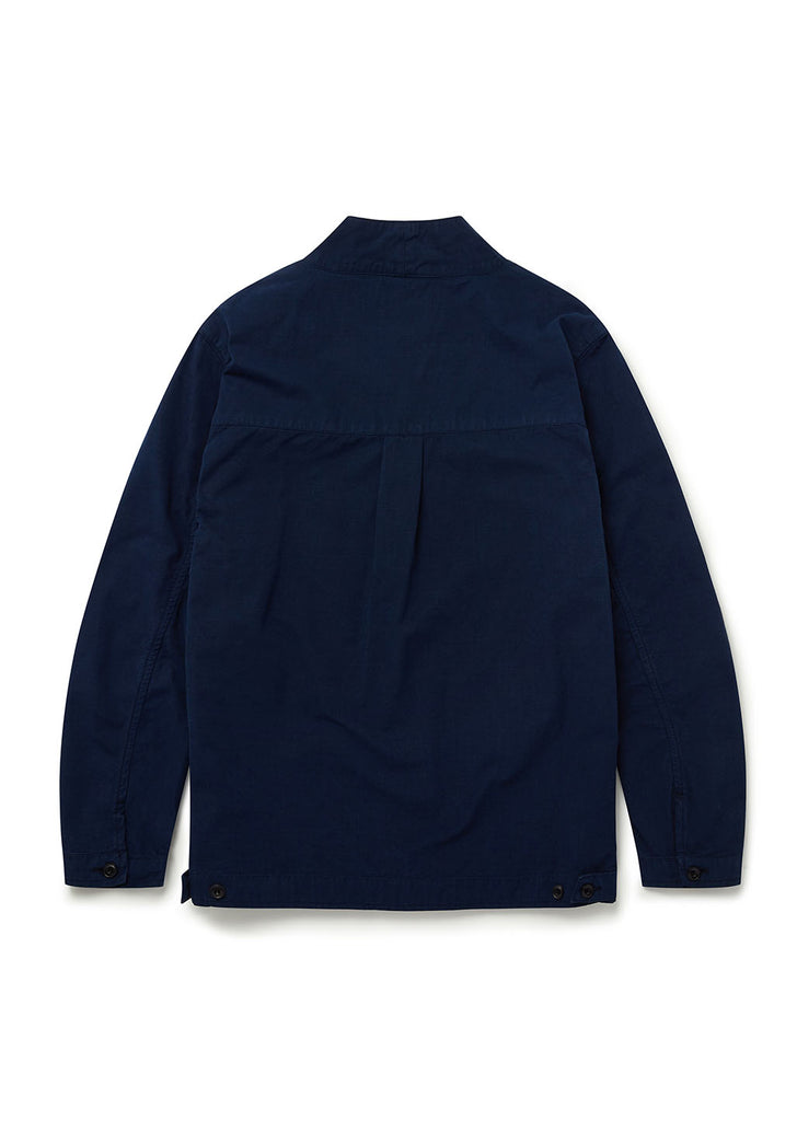 Ripstop Noragi Jacket in Navy